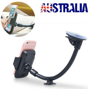 360° Rotatable Universal In Car Suction Phone Holder Mount Dashboard Windscreen
