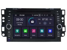 Android 9.0 DVD GPS Navigati Radio For Chevrolet Captiva/Lova/Aveo/Silverado 06+