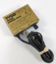 Tyco Model #899BP  -  120V Hobby Transformer Train Power Pack Hong Kong