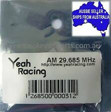Crystals AM 29.685 MHz for Futaba Tamiya Sanwa radio systems 1:10 RC