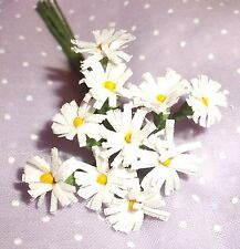 DAISY Parchment DOLL SIZED flower bunch clothes & accessories Alexander & Ginny