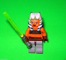 LEGO STAR WARS FIGURINES PADAWAN ### AHSOKA TANO ENSEMBLE DE 7675 8098 ### =TOP
