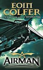 Airman by Eoin Colfer Paperback Book (English). New Free Post