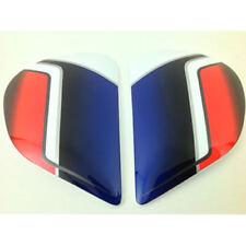 Ricambi e accessori rosso Arai per caschi per la guida di veicoli