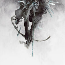 Hunting Party - Linkin Park (CD Used Like New)