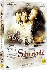 Siberiade / Andrey Konchalovskiy, Nikita Mikhalkov (1979) - 2Disc DVD new