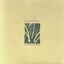 Flashlight Seasons [LP] by Gravenhurst (Vinyl, Warp)