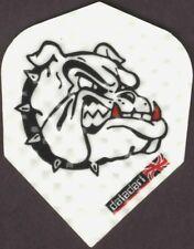 Bulldog Dimplex Dart Flights: 3 per set
