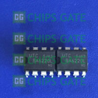 3PCS ST L6220 DIP-16 IC