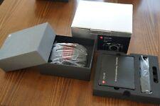 Leica R9 Gehäuse. Black. Schwarz. 10091.