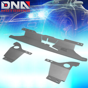 NRG DVP-3001 FOR 1989-1994 NISSAN 240SX STAINLESS ENGINE BAY AIR DIVERSION PANEL