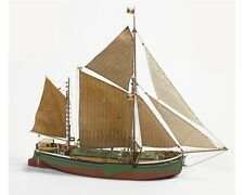 """Beautiful, brand new wooden model ship kit by Billing Boats: the """"Will Everard"""""""