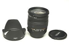 Sigma 17-70mm f2.8-4 DC Macro HSM f. Sony Alpha