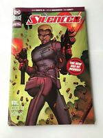 The Silencer Volume 1 Code of Honor - DC Comics New Age of Heroes Graphic Novel