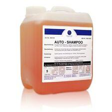 MW Auto Shampoo Konzentrat 1:300 Reiniger Autowäsche waschen Pflege Glanz 5L