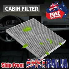 Car Pollen Cabin Air Aircon Filter For Hyundai i45 Santa Fe Kia Optima Carnival