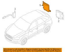 AUDI OEM 15-17 Q3 Lane Departure Warning-Control Module 8U0907566F