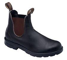 Blundstone 500 Classic Brown 500 Boots / Scarponcini Uomo 36 500