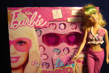 """Barbie and New """"Bring the bling game"""" Rings & Shades! pics.""""DISCOUNTED"""""""