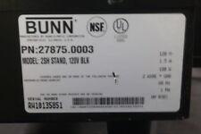 BUNN 27875.0003  2SH STAND