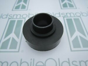 1950-1951 Oldsmobile 98 Body Mount with Steel Core. Frame Cushion Pad Shim
