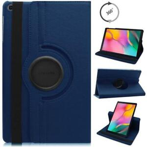 Case For Samsung Galaxy Tab S6 Lite 10.4 P610 P615 Tablet Cover 360 Leather Flip