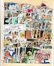#3147=Worldwide mixed selection of 1000 different commemorative stamps