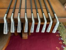 Tommy Armour 855s SILVER SCOT Graphite Iron Set 1,3,4,5,6,7,8,9,P RH