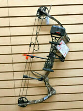 "PARKER SIDEKICK EXTREMEM COMPOUND BOW - 18""TO 28"" - 20LB TO 40LB - RIGHT HAND"