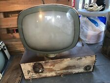 Extremely Rare! Philco Predicta Selling As Is Condition. Very Retro