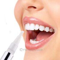 Pro Argent Bâton Stylo Gel Hygiène Dentaire Blanchiment Nettoyage Dents Sécurité