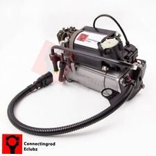 Air Suspension Compressor Pump for For Audi S8 4E A8 Quattro D3 4E 02-09