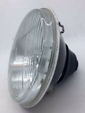 TRIFA H4 62-78710 Headlamp Semi Sealed Beam Round 178 mm 12/24V incl. globes