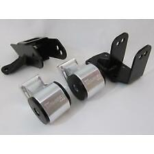 Hasport Billet Rear Differential Mounts S2000 00 01 02 03 04-09 62A Bushings
