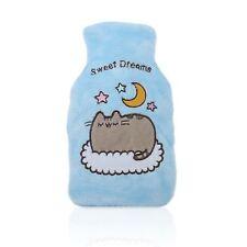 Pusheen CAT Sweet Dreams peluche mini bouteille d'eau chaude