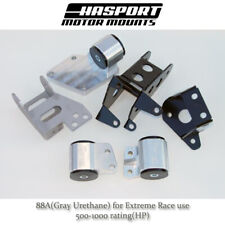 Engine Mount Kit for K-Series w/ TSX or Accord Trans. into 92-96 Prelude, 88A