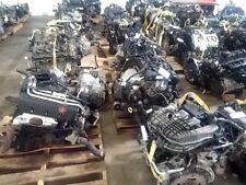 ORIGINAL 1998-2000 GMC Savana 1500 4.3 L Motor Engine 6-262 VIN W ZN4