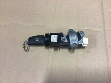 2014 Nissan Juke 1.2 Dig-T Ignition Barrel With Key