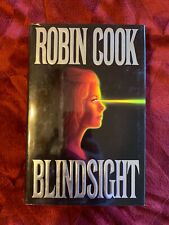 Jack Stapleton: Blindsight No. 1 by Robin Cook (1992, 1st Edition Hardcover)