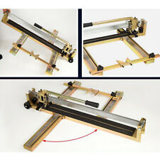 80cm Manual Tile Saw Laser Guide Tiles Cutter Floor Wall Tiles Cutting Machine