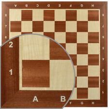 """Professional Tournament Chess Board, No. 5 - 18.9"""""""