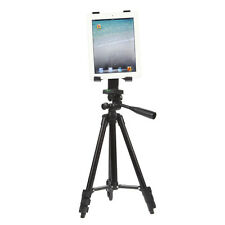 Professional Camera Tripod Stand Holder For iPad 2 3 4 Mini Air Pro Tablet PC