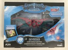 Lightseekers Skyrider Storm Order Flight Pack & Augmented Trading Card