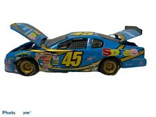 ADAM PETTY #45 Spree 1999 MC HW Racing 1/24th Nascar Diecast Collectible Replica