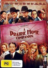 A Prairie Home Companion (DVD, 2007) - Region 4