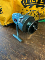 Vintage Roddy 8000R Surf Casting Spinning Reel, Ball Bearing Made in Japan