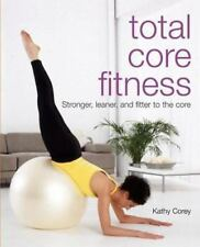 Total Core Fitness: Stronger-ExLibrary