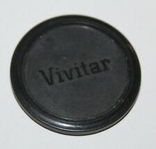 Vivitar - Genuine 52mm Slip-on Lens Cap - vgc