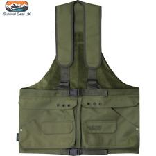 Jack-Pyke Dog Handlers Vest One Size Cordura Hunting Vest