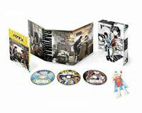 Bakuman Movie Deluxe Edition 3 Blu-ray Booklet Sticker Toho 4988104100917
